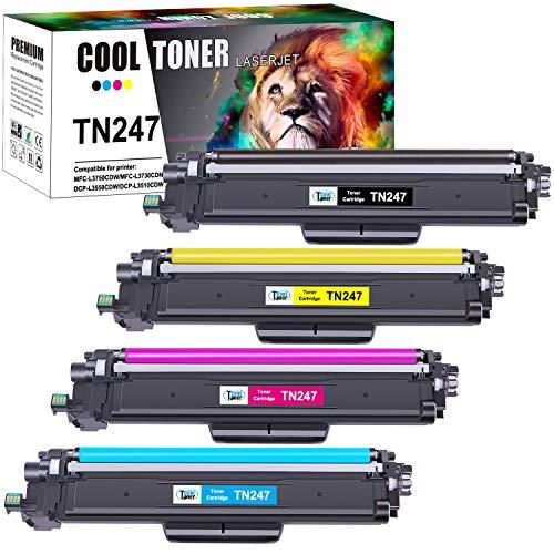 Cool Toner Kompatibel Toner als Ersatz für...