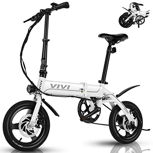 VIVI Ebike Faltrad, 350W Pedelec Elektrofahrrad...
