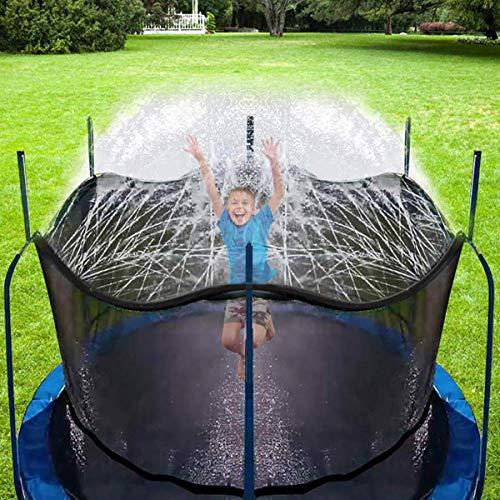 Hydrogarden Trampolin Sprinkler Trampolin Spray...