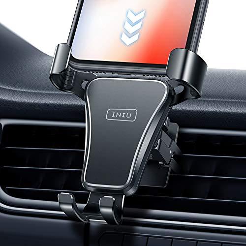 INIU handyhalterung Auto, Hände Frei 360°...