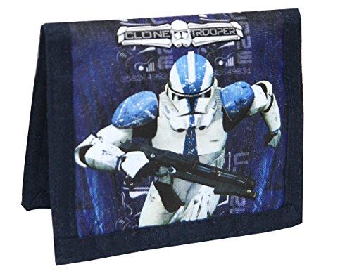Star Wars Clone Wars Geldbörse 2014
