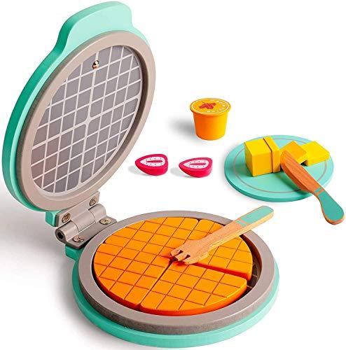 Rolimate Pfannkuchen Maschinen Spielzeug, Küche...