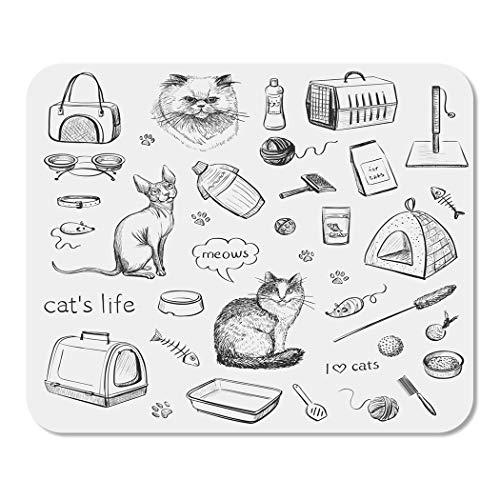 Katzen und Produkte für Zubehör Haustiere...
