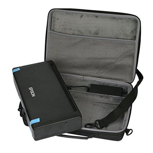 Harte Tasche für Epson Workforce WF-100W...