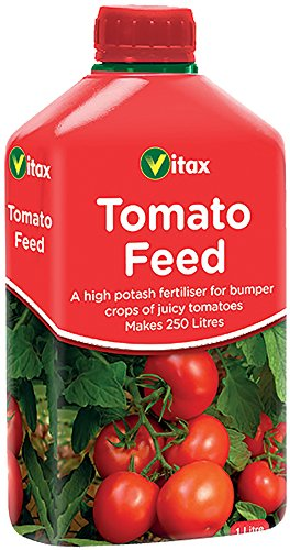 VITAX 1L Liquid Tomate Feed