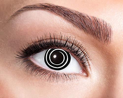 Eyecatcher 84095241-w04 - Farbige Kontaktlinsen, 1...