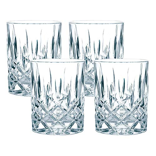 Spiegelau & Nachtmann, 4-teiliges Whisky-Set,...