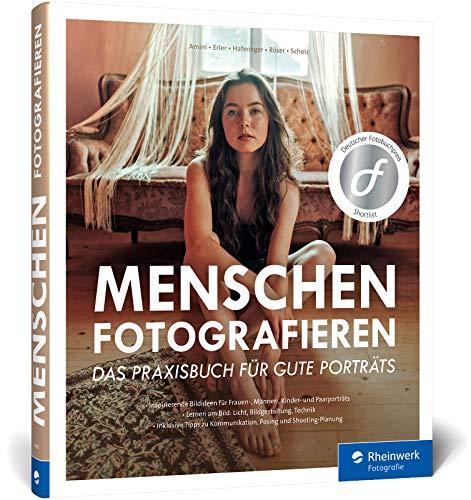 Menschen fotografieren: Inspirierende Projekte...
