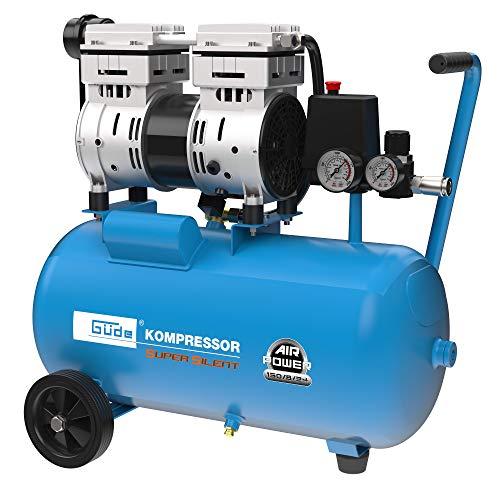 Güde 50136 Kompressor Airpower 150/8/24 Silent...