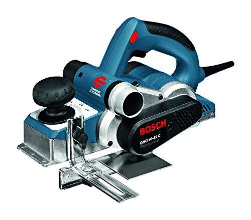Bosch Professional Hobel GHO 40-82 C (850 Watt,...