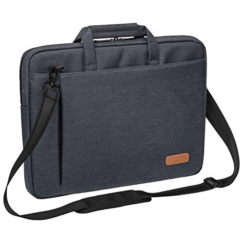 PEDEA Laptoptasche 'Elegance' Notebook-Tasche bis...