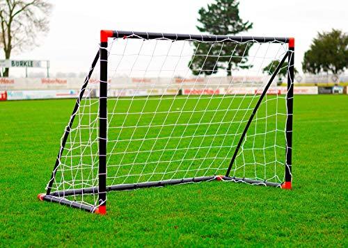 POWERSHOT Fußballtor Fun 1,8 x 1,2m aus...