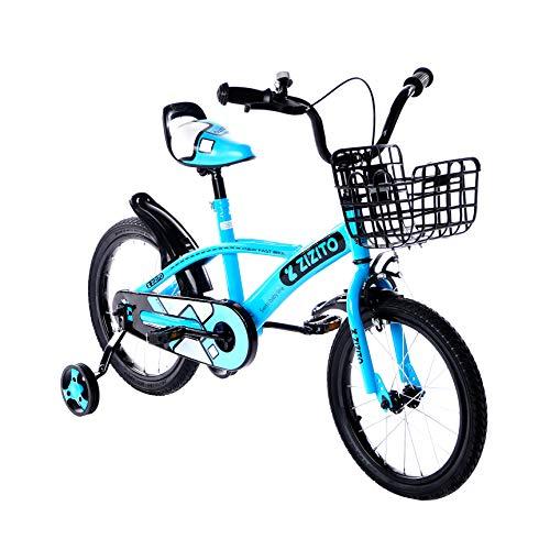Fahrrad Kinder Fahrrad ab 2 Jahren [16/14 / 12...