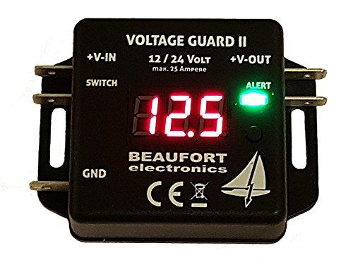 BEAUFORT electronics V-Guard II - Programmierbarer...