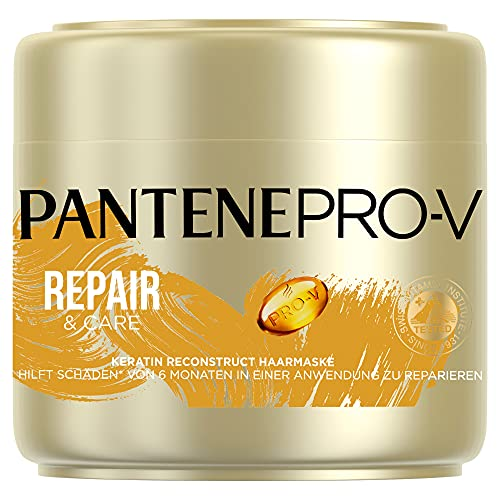 Pantene Pro-V Repair & Care Keratin Reconstruct...