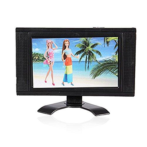 LDA Holen Sie Sich frische Neue LCD-TV-Puppe...