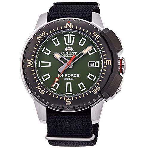 Orient Automatische Uhr RA-AC0N03E10B