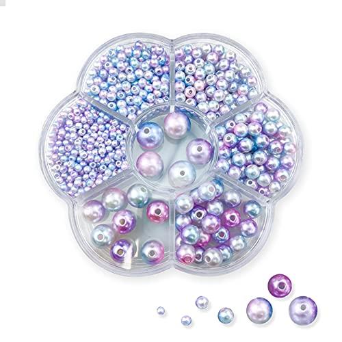 Dreamark 1150 Stück Perlen Fabrig Set,...