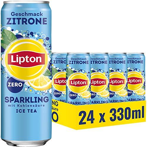 LIPTON ICE TEA Sparkling Zero,...