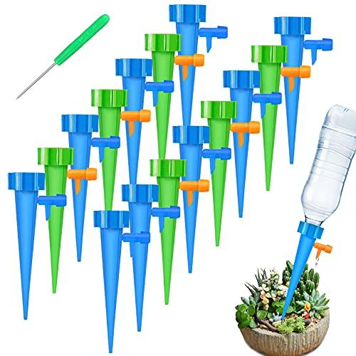 FYLINA Bewässerungssystem 15 Stück Automatisch...