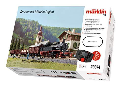 Märklin 29074 BR 74 Digital-Startpackung...