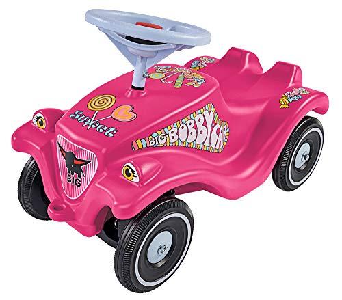 BIG-Bobby-Car-Classic Candy - Kinderfahrzeug mit...