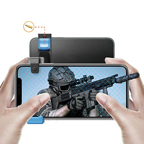IFYOO MGT108 Mobile Game Controller Gaming Trigger...
