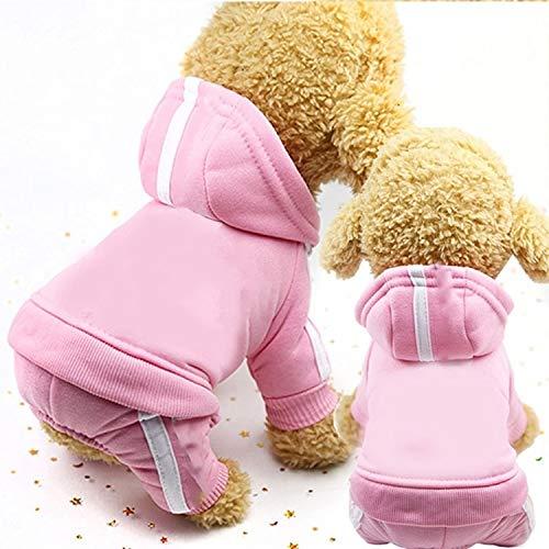 Tuzi Qiuge 2 Hundehoodies, Kleidung, Wolle...