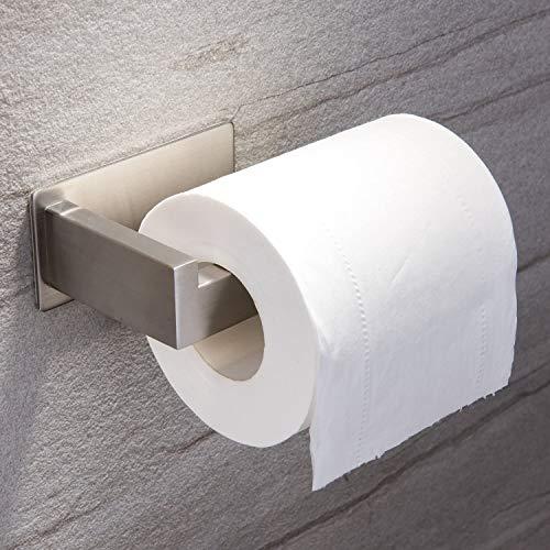 Ruicer Toilettenpapierhalter ohne bohren...
