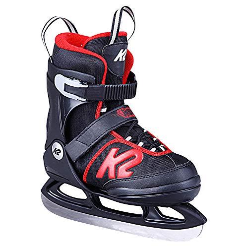 K2 Skates Jungen Schlittschuhe Joker Ice — black...