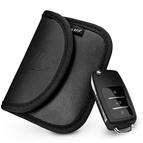 ESUS® Keyless Go Schutz Autoschlüssel TÜV...
