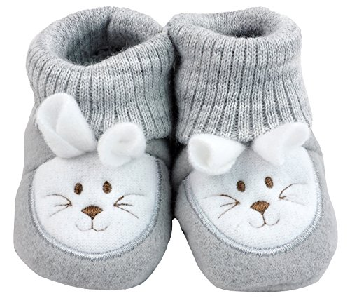 France Tendances Baby Schuhe Strickschuhe...