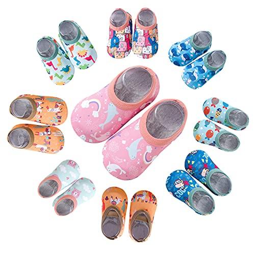 koperras Babyschuhe für Jungen und Mädchen...
