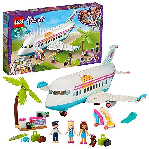 LEGO 41429 Friends Heartlake City Flugzeug...