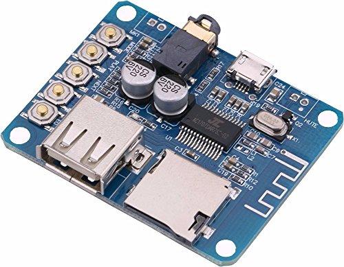 Wireless Bluetooth Audio Receiver Modul...