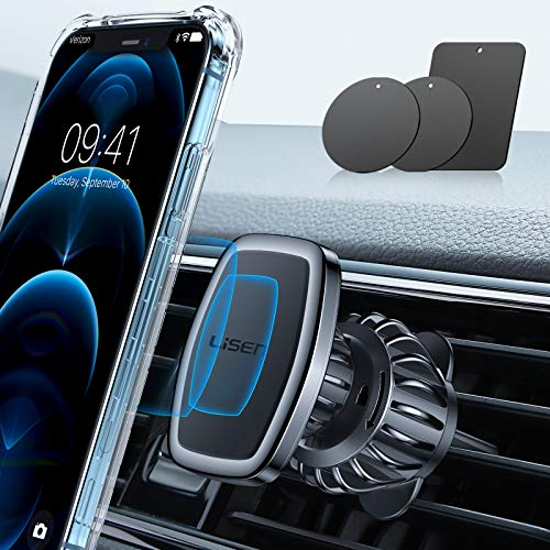 LISEN Handyhalterung Auto Magnet 2021 Upgraded...
