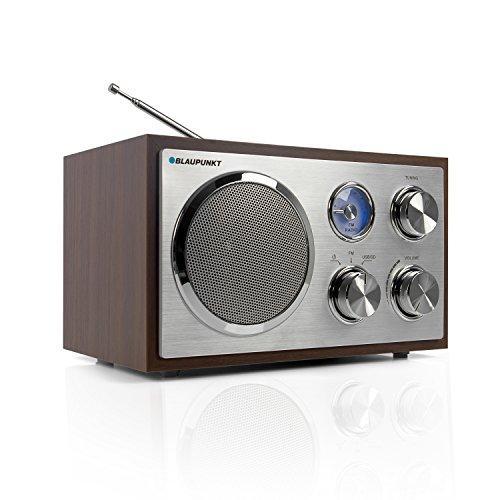 Blaupunkt RXN 19 WN Retro Radio, UKW FM...