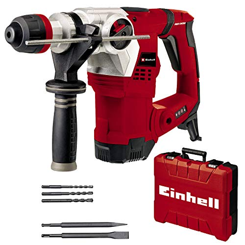 Einhell Bohrhammer TE-RH 32 4F Kit (1250 W, 5.0...