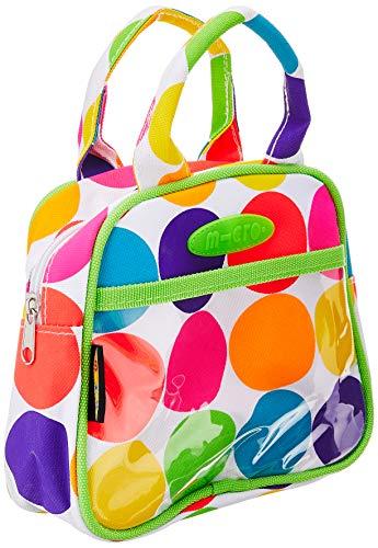 Micromicro Mobile Handtasche mit Punkten,...