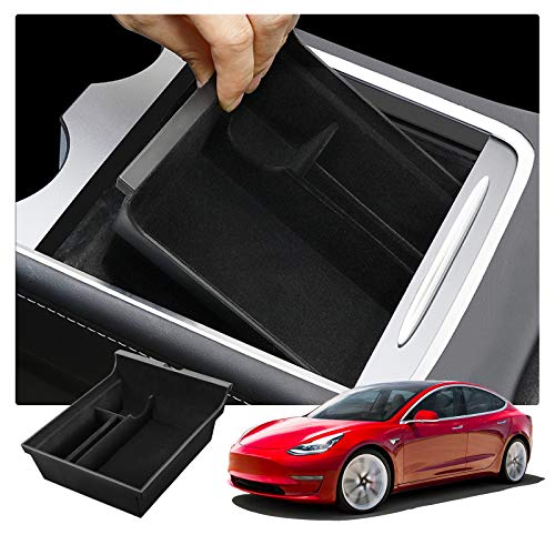 RUIYA Tesla Model 3 2021+ Armlehne...