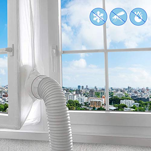 Fensterabdichtung für Mobile...