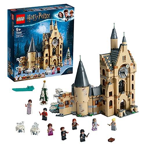 LEGO 75948 Harry Potter Hogwarts Uhrenturm...