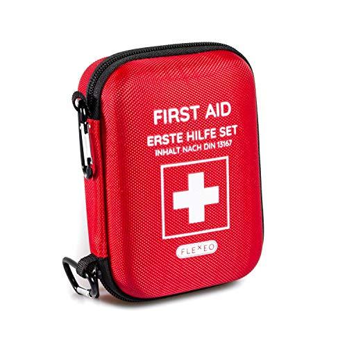 Erste Hilfe Set Traveller ideal für Outdoor,...