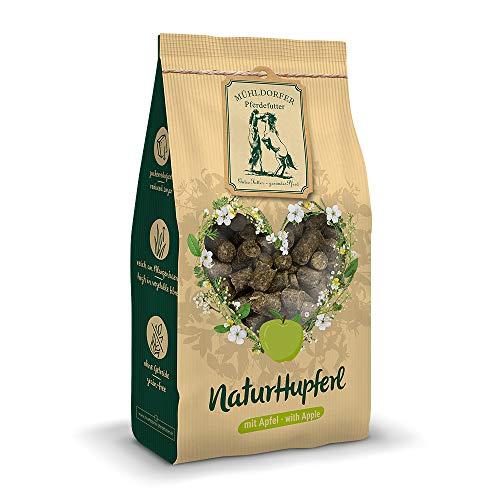 Mühldorfer NaturHupferl Apfel, 1 kg, naturgesunde...