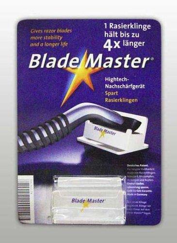 Blade Master Rasierer Zubehör