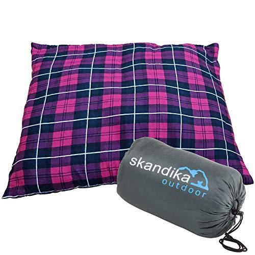 skandika Dundee Sleepyhead kuscheliges Kopfkissen...