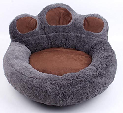 Haustier Hund Katze Warmes Bett Winter Schönes...