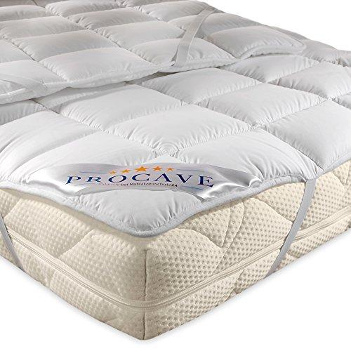 PROCAVE Matratzen-Schoner Micro-Comfort in...