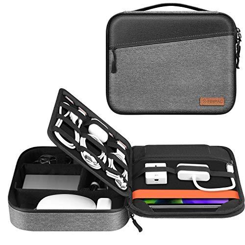 FINPAC Elektronische Tasche Kabeltasche -...