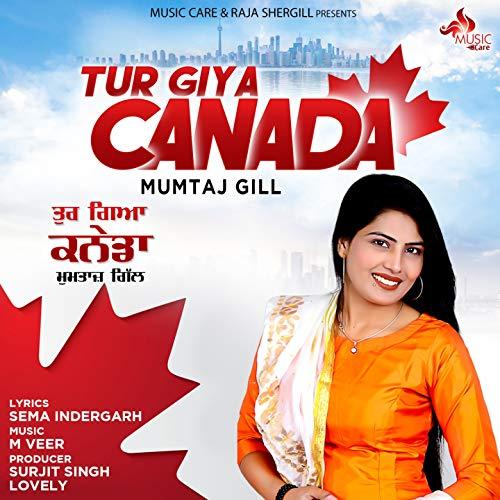 Tur Giya Canada